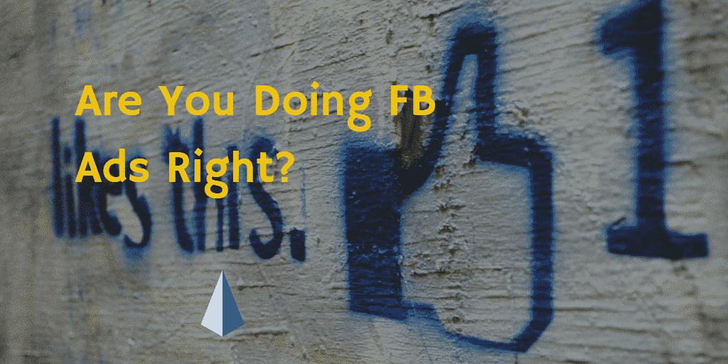 Facebook Ads Marketing-Institution Enterprises, Sacramento Marketing and Business Consulting