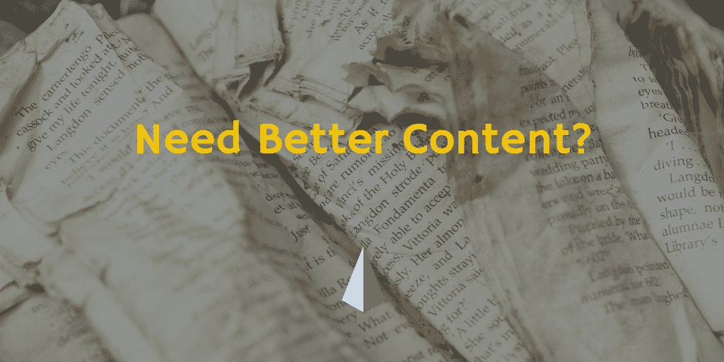content marketing-Institution Enterprises