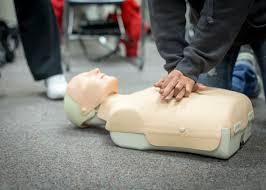 CPR/AED Training Sacramento