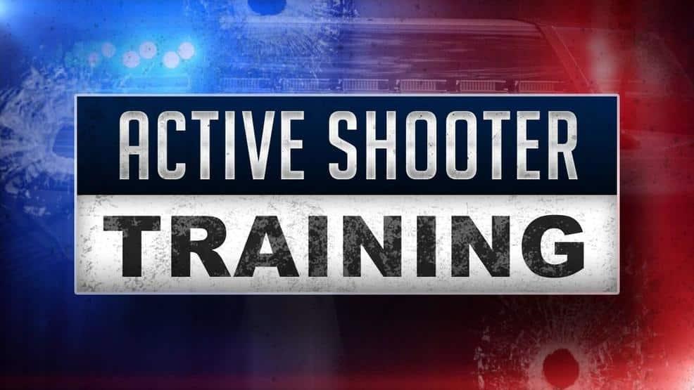 active shooter training sacramento
