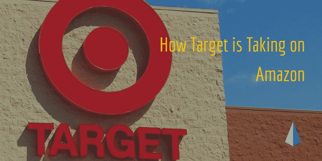 Business Development Roseville-Institution Enterprises-Target vs Amazon