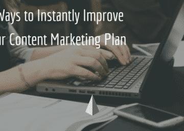 3 content marketing tip